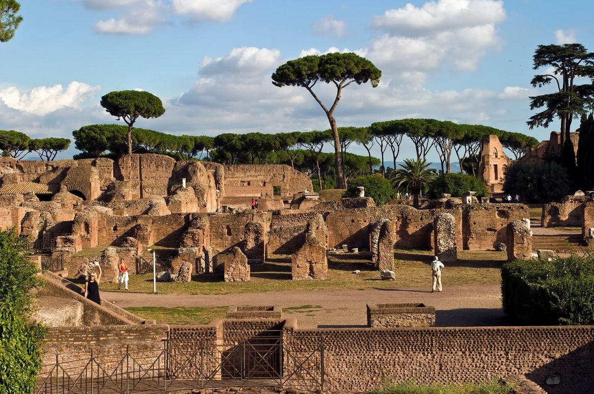 Интересные факты об основании Древнего Рима