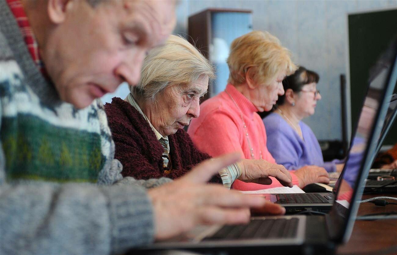Какая опасность грозит неработающим российским пенсионерам