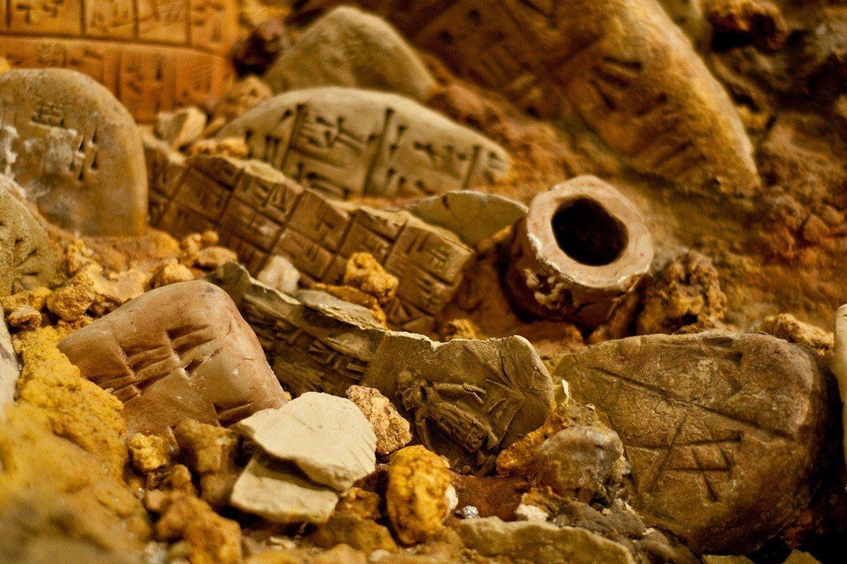 Ученые обнародовали данные о том, как останки древних людей помогают генетикам