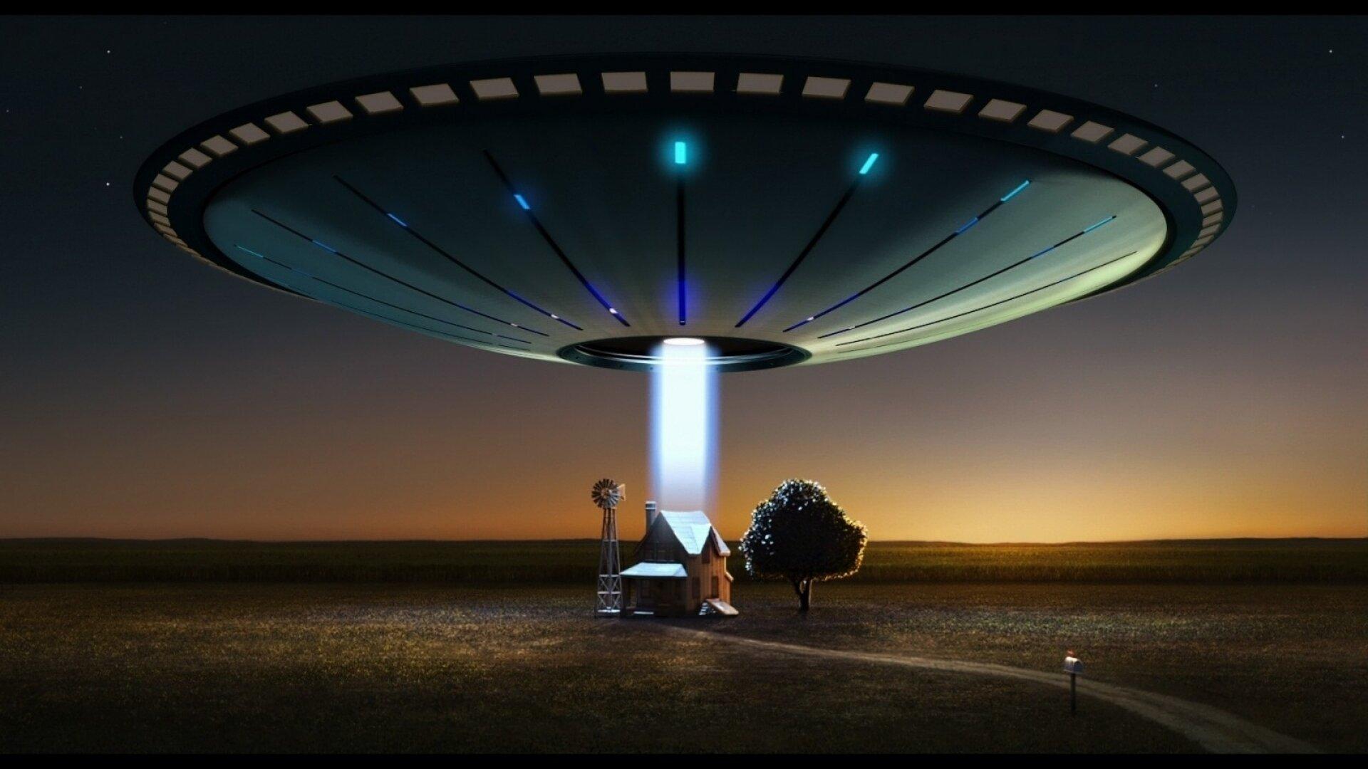 Как живут люди, «общавшиеся» с инопланетянами – истории контактеров